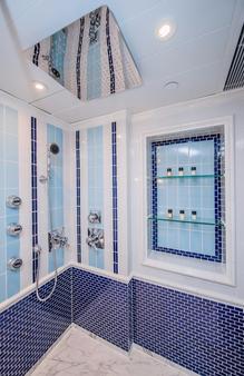 Madera Hollywood - Hong Kong - Bathroom