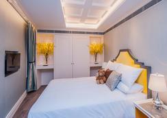 Madera Hollywood - Hong Kong - Bedroom