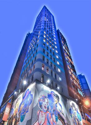 Madera Hollywood - Hong Kong - Building