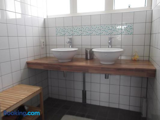 B&B Siberie - Stuifzand - Bathroom