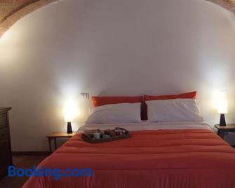Podere Alberello - Torrita di Siena - Schlafzimmer