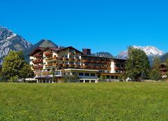 Das Pfandler Hotel - Pertisau - Building