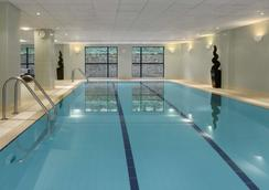 Radisson Blu Hotel Manchester Airport - Manchester - Pool