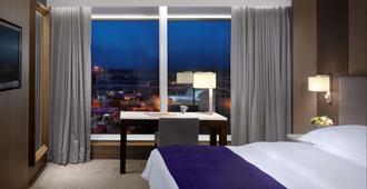 Radisson Blu Hotel Manchester Airport - Mánchester - Habitación