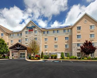 TownePlace Suites by Marriott Joplin - Joplin - Building