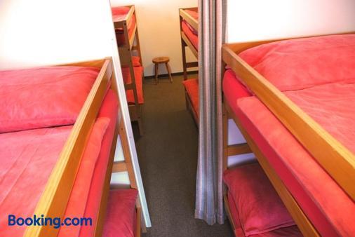 Hotel Alpenblick - Grindelwald - Bedroom