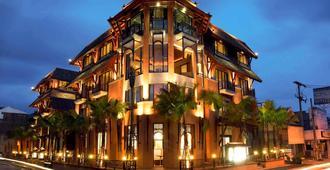 Mercure Samui Chaweng Tana - Koh Samui - Edificio