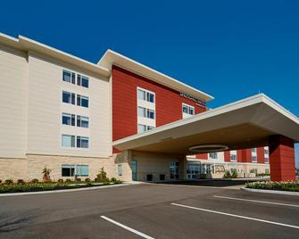 SpringHill Suites by Marriott Dayton Beavercreek - Beavercreek - Building