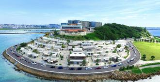 Ryukyu Onsen Senagajima Hotel - Tomigusuku