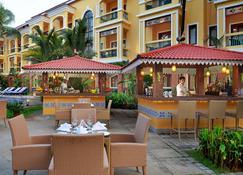 Country Inn & Suites By Radisson, Goa Candolim - Panaji - Bar