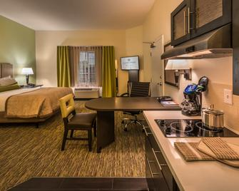 Candlewood Suites Winnemucca - Winnemucca - Bedroom