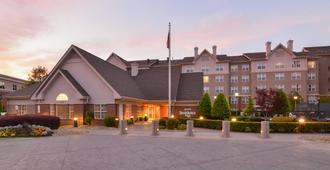 Residence Inn by Marriott Charlotte Piper Glen - Charlotte - Gebäude