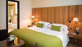 安德森酒店 - 米蘭 - 臥室
