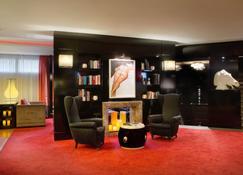 安德森酒店 - 米蘭 - 休閒室