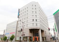 APA Hotel Takaoka-Marunouchi - Takaoka - Toà nhà