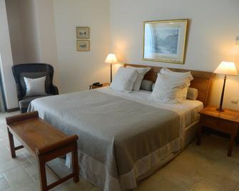 Le Saint Alexis - Saint-Paul - Bedroom