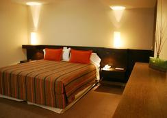 Cordon del Plata - Mendoza - Bedroom