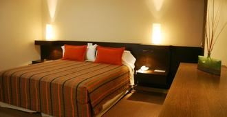 كوردون ديل بلاتا - ميندوزا - غرفة نوم