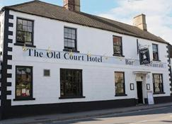 The Old Court Hotel - Witney - Gebouw
