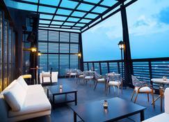 Four Points by Sheraton Bandung - Bandung - Restaurant