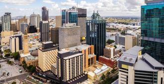 Pullman Brisbane King George Square - Brisbane - Cảnh ngoài trời