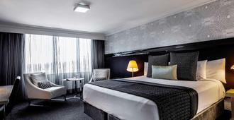 喬治王廣場鉑爾曼酒店 - 布里斯本 - 布里斯本 - 臥室