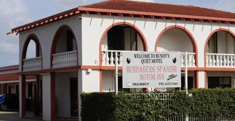 Bundaberg Spanish Motor Inn - Bundaberg