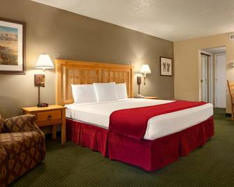 Inn at Rio Rancho and Event Center - Rio Rancho - Schlafzimmer