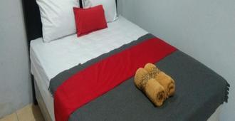 Ninjas Room - Jakarta Ouest - Chambre