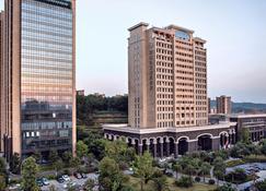 Minyoun Nanchong Oriental Garden Hotel - Nanchong - Rakennus
