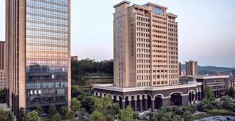 Minyoun Nanchong Oriental Garden Hotel - Nanchong