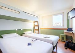ibis budget Hamburg St Pauli Messe - Hamburg - Bedroom