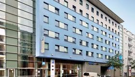 ibis budget Hamburg St Pauli Messe - Hamburg - Building