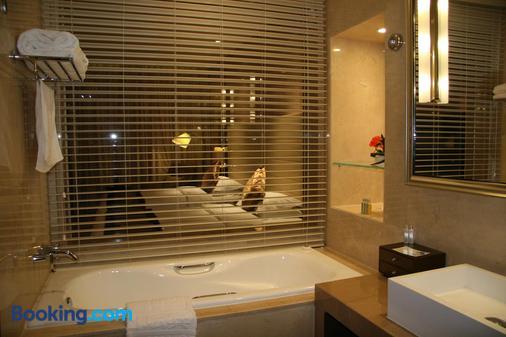 Ritan Hotel Downtown Beijing - Beijing - Bathroom