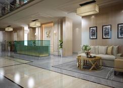 Lavona Inn - Al Jubail - Lobby