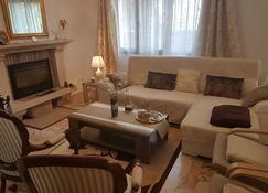 Robertina Home - Alpedrete - Living room