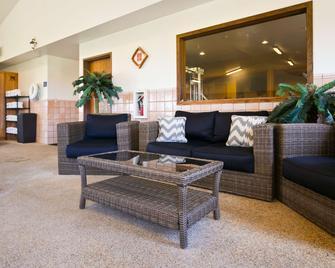 Best Western Vermillion Inn - Vermillion - Lobby