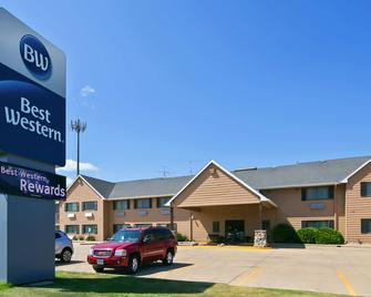 Best Western Vermillion Inn - Vermillion - Building