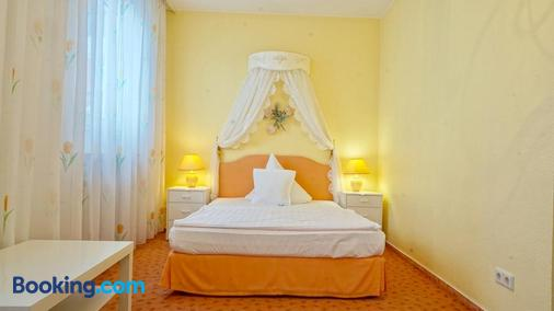 Hotel Alpha - Hannover - Phòng ngủ