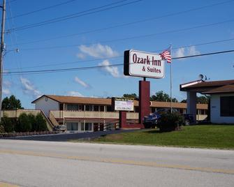 Ozark Inn and Suites - Osage Beach - Building
