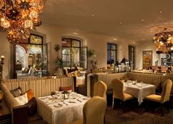 Rosewood San Miguel De Allende - San Miguel de Allende - Restaurant