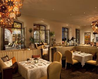 Rosewood San Miguel De Allende - San Miguel de Allende - Restaurante