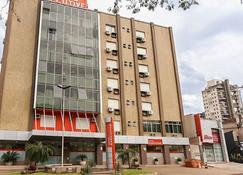 Hotel Express Executive - Novo Hamburgo - Edificio