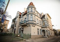 Hostel Sopotiera - Sopot