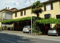 Pergoletta - Orvieto - Building