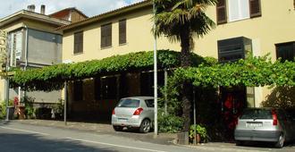 Pergoletta - Orvieto - Κτίριο