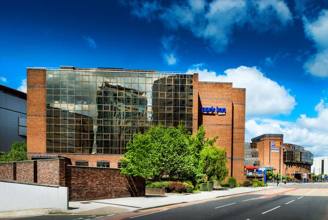 Park Inn by Radisson Cardiff City Centre - Cardiff - Toà nhà