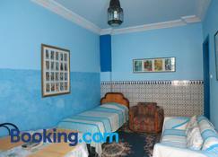 Dar El Yasmine - Tunis - Phòng ngủ