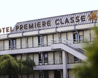 Premiere Classe Compiegne - Jaux - Jaux - Building
