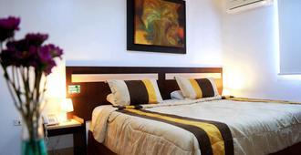 MC Suites - Guayaquil